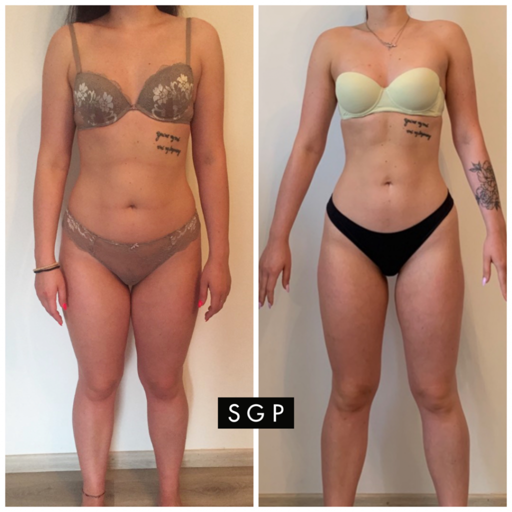 body transformation sgp0