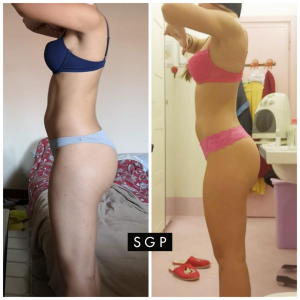 body transformation sgp 8
