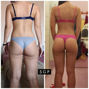 body transformation sgp 0