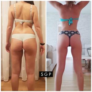 SGProgram by Selene Genisella